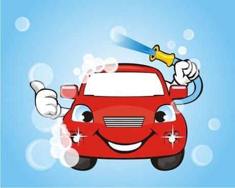 dịch vụ chăm sóc xe ô tô