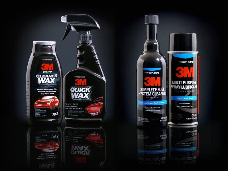 sản phẩm chăm sóc xe hơi