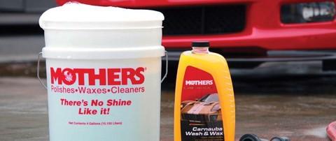 Dịch vụ rửa xe ô tô với giá 1 triệu