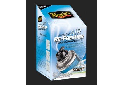Khử mùi diệt khuẩn nội thất hương mùa hè - AIR REFRESHER - SUMMER BREEZE