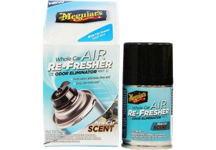 Khử mùi diệt khuẩn hương xe mới - AIR RE-FRESHER , NEW CAR