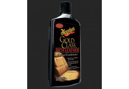 LÀM SẠCH & DƯỠNG DA GOLD CLASS - GOLD CLASS LEATHER CLEANER & CONDITIONER G7214