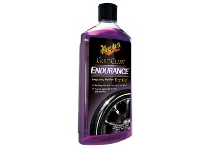 GEL DƯỠNG LỐP - ENDURANCE HIGH GLOSS TIRE GEL G7516