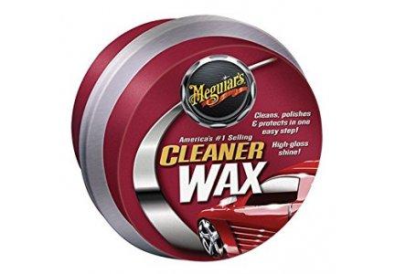 Wax bóng sơn dòng Cleaner dạng sáp - Cleaner Wax - Paste A1214