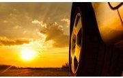 Cẩn trọng trong làm sạch và chăm sóc xe hơi vào mùa hè