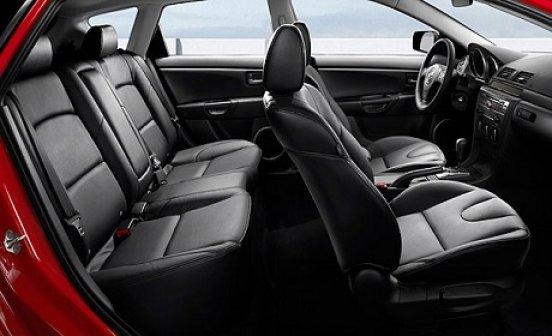 Cách khử mùi da trên xe hơi triệt để không ảnh hưởng chất lượng