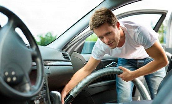 Quy trình chăm sóc xe hơi đúng cách theo giai đoạn