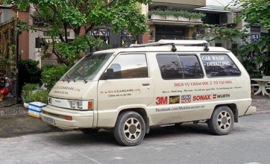 Các tiêu chí cần có của trung tâm chăm sóc xe hơi chuyên nghiệp