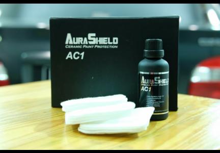 AC1 - AuraShield