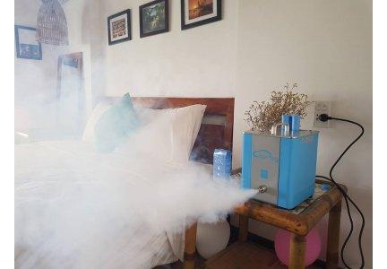 Khử mùi diệt khuẩn Cairfog