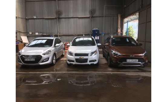 Mobile Car Care & Hyundai Việt Hàn hợp tác chăm sóc xe đã qua sử dụng