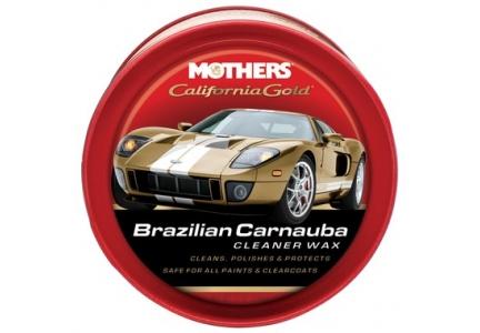 05500_Sáp làm sạch và bảo vệ sơn _CALIFORNIA GOLD® BRAZILIAN
