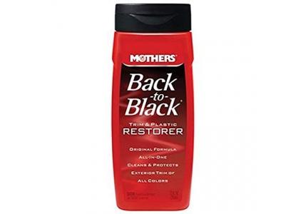 Phục hồi nhựa đen BACK-TO-BLACK® TRIM AND PLASTIC RESTORER