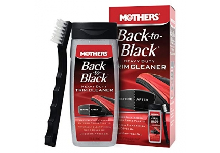 06141_Phục hồi nhựa đen_BACK-TO-BLACK® HEAVY DUTY TRIM CLEANER