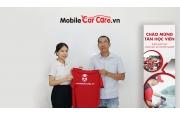 Chào mừng các tân học viên chăm sóc xe chuyên nghiệp Detailing K32 (03/11/2020)