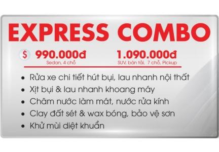 Express Combo